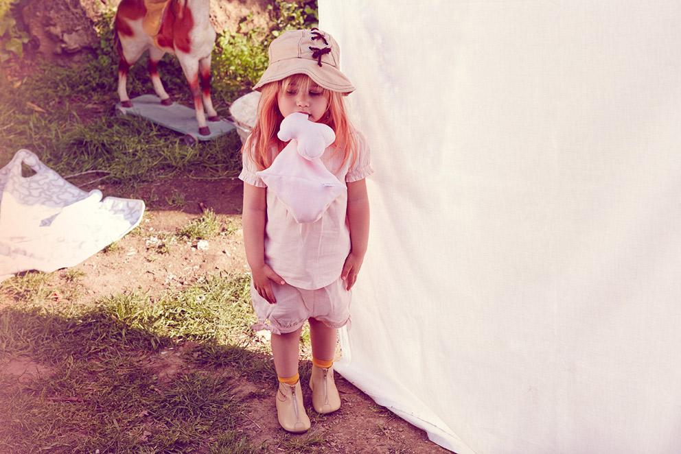 Bubble Camp | TOUS Kids&Baby