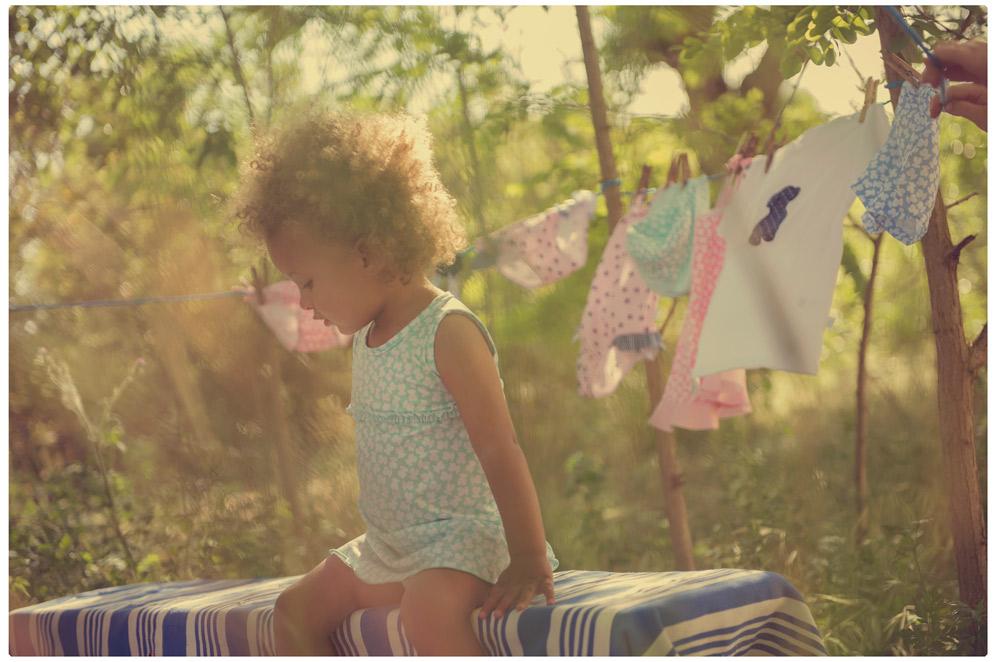 TOUS Baby Baño Primavera Verano 2015 | TOUS Baby