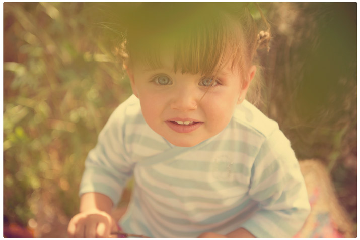 stimular el habla de tú bebé | TOUS Baby