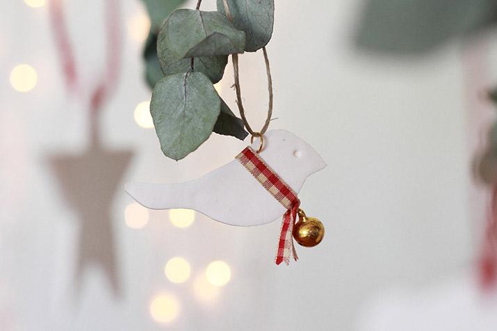 DIY Adornos Navidad TOUS Baby