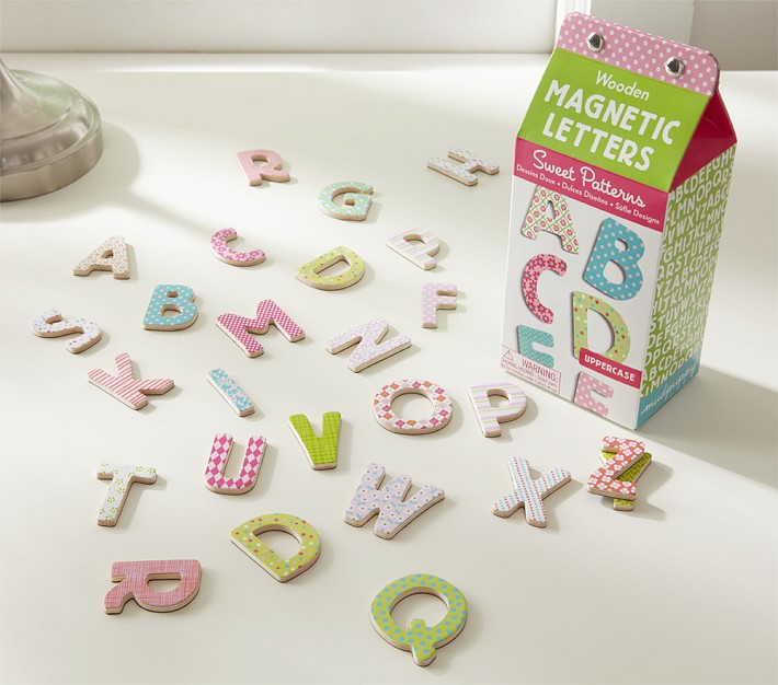 wooden-magnet-letters-sweet-patterns-o